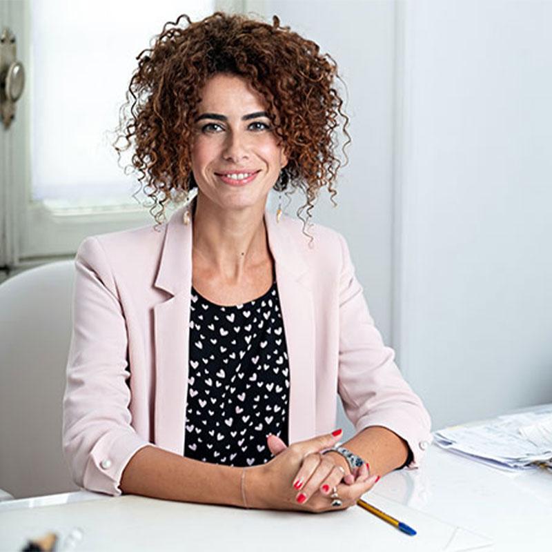 Laura Fuggetta CompletaMenti Percorsi Psicologici